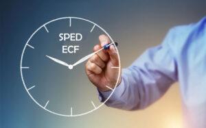 Entrega da ECF para Igrejas