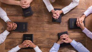 Papel da Igreja na Sociedade