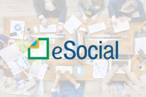 Novidades E-Social